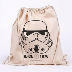 ORIGINAL STORMTROOPER - 100% cotton bag 42x37cm