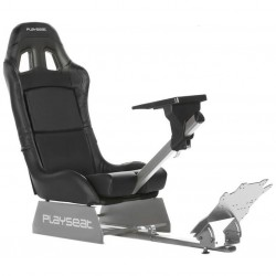 Playseat Revolution Black 165265  Game Stoelen