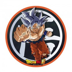 DRAGON BALL SUPER - Goku - Mouse Pad '21.5cm' 193608  PC Muizen & Muismatten