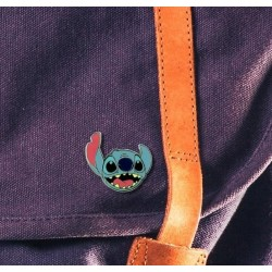 DISNEY - Stitch - Pin's 193652  Pin & Spelden