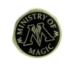 HARRY POTTER - Ministry of Magic - Pin's 193655  Pin & Spelden