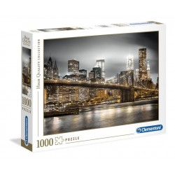 NEW YORK SKYLINE - Puzzle 1000P 193656  Puzzels