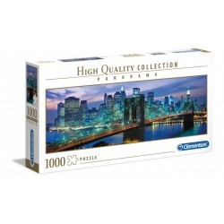 NEW YORK BROOKLYN BRIDGE - Puzzle 1000P 193673  Puzzels
