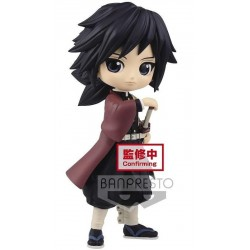 DEMON SLAYER - Giyu Tomioka - Figure Q Posket Ver.A 14cm 193748  Action Figure