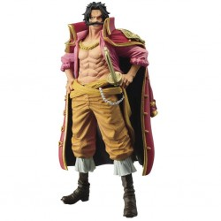 ONE PIECE - Gol.D.Roger - Figure King of Artist 23cm 193760  Action Figure