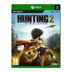 Hunting Simulation 2 193804  Xbox Series X