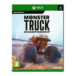 Monster Truck Championship 193809  Xbox Series X