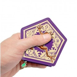 HARRY POTTER - Chocolate Frog - Wallet