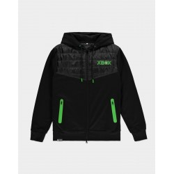XBOX - Fabric Mix - Mens Hoodie (XL)