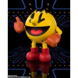 PAC-MAN - Figure S.H. Figuarts 11cm 194206  Action Figure