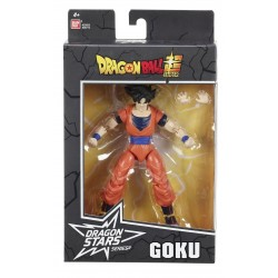 DRAGON BALL - Goku Version 2 - Figurine Dragon Stars 17cm 194211  Action Figure