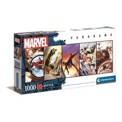 MARVEL - Panorama Puzzle 1000P 194287  Puzzels