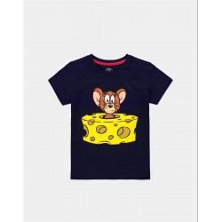 TOM & JERRY - T-Shirt Kids (122/128)
