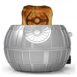 STAR WARS - Toaster - Death Star 165192  Gadgets