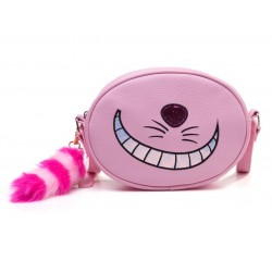 DISNEY - Alice in Wonderland Cheshire Cat Shoulerbag