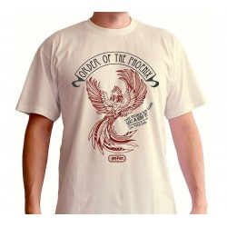 HARRY POTTER - Order of the Phoenix - Mens T-Shirt - (M)