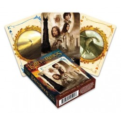 LORD OF THE RINGS - Playing Cards 194471  Kaart spellen