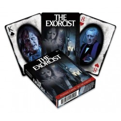 THE EXORCIST - Kaartspellen