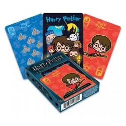 HARRY POTTER - Chibi - Kaartspellen