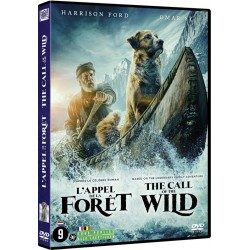 Call Of the Wild (DVD) 003560  import_eigen