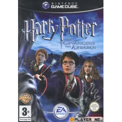 Harry Potter et le prisonnier dAzkaban - Game Cube  102807  Game Speelfiguren