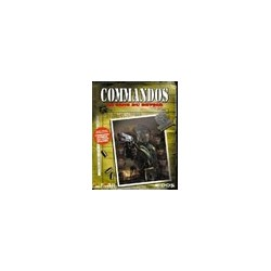 Commando Beyond The Call of Duty - PC Game  103773  PC Games