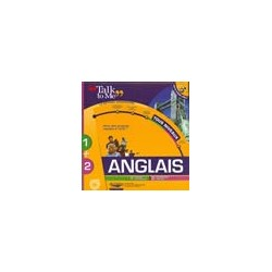 Pack Talk to me Anglais 1+2 - PC Game  104173  PC Games