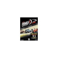 F1 Official Racing - PC Game  104313  PC Games