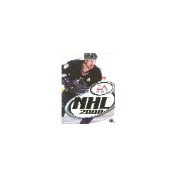 NHL 2000 - PC Game  104794  PC Games