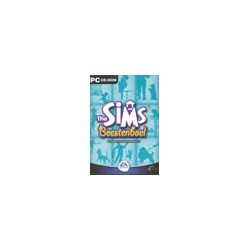 The Sims Beestenboel (ADD-ON) - PC Game  105373  PC Games