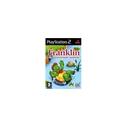 Franklin - Playstation 2  106271  Playstation 2