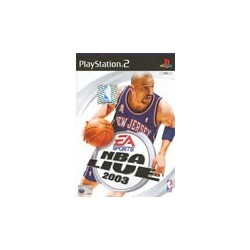 NBA LIVE 2003 - Playstation 2  106742  Playstation 2