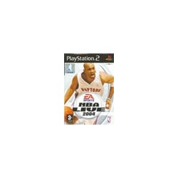 NBA Live 2004 - Playstation 2  106760  Playstation 2