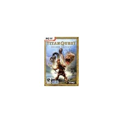 Titan Quest Deluxe Edition - PC Game  112707  PC Games