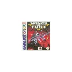 Wings of Fury - Game Boy Color  113597  Game Boy Color