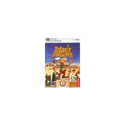 Asterix Olympic Games - PC Game  113806  PC Games