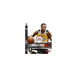 NBA Live 2008 - Playstation 3  113909  Playstation 3
