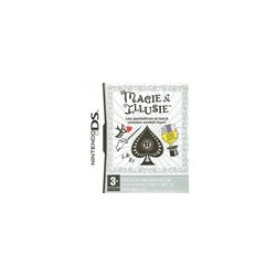Magic Made Fun - Nintendo DS  116635  Nintendo DS