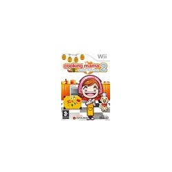 Cooking Mama 2 : Tous à table ! - Nintendo Wii  119662  Nintendo Wii