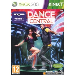 Kinect Dance Central - Xbox 360  124653  Xbox 360