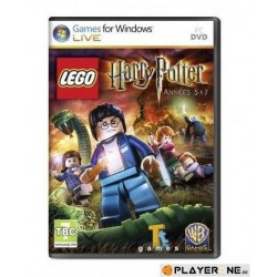 LEGO Harry Potter 2 - PC Game  127677  PC Games