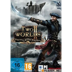 Two Worlds 2 Pirates of the Flying Fortress (ADDON) - PC Game  128681  PC Games