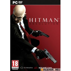 Hitman Absolution - PC Game  129858  PC Games