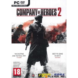 Company of Heroes 2 - PC Game  134484  PC Games