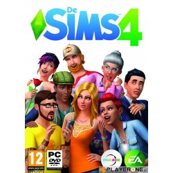 The Sims 4 - PC Game  135588  PC Games
