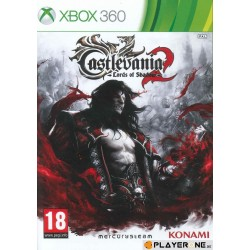Castlevania : Lords of Shadow 2 - Xbox 360  136260  Xbox 360