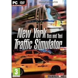 New York Bus and Taxi Traffic Simulator - PC Game  137132  PC Games