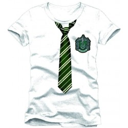 HARRY POTTER - T-Shirt Slytherin Disguise (XXL) 165079  T-Shirts Harry Potter