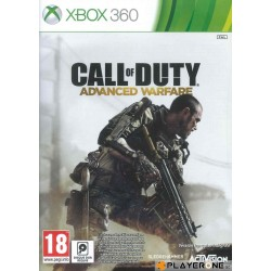 Call Of Duty Advanced Warfare Day ONE Edition - Xbox 360  138876  Xbox 360