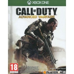 Call Of Duty Advanced Warfare Day ONE Edition - Xbox One  138880  Xbox One